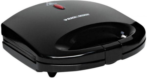 Black & Decker Sandwich Maker TS1000-B5
