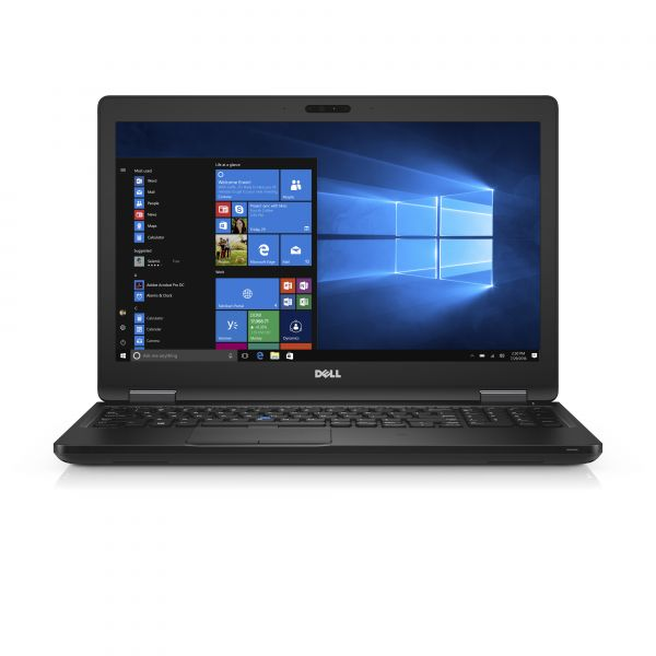DELL INSPIRON 3567-1052 LAPTOP- i3-15.6''DISPLAY-WIN10- 4GB RAM-500GB HDD- HD GRAPHICS 520 BLACK