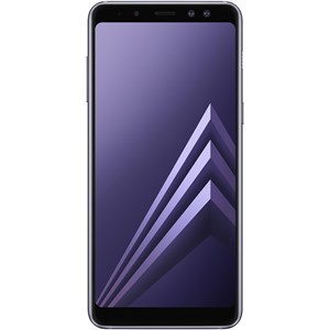 Samsung Galaxy A8 64GB 4G Orchid Grey