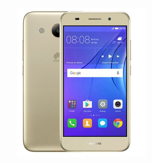 Huawei Y3 Gold 1GB RAM+8GB
