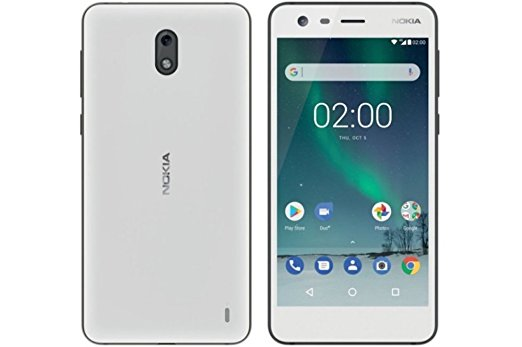 Nokia 2.1  - 8GB + 1GB RAM