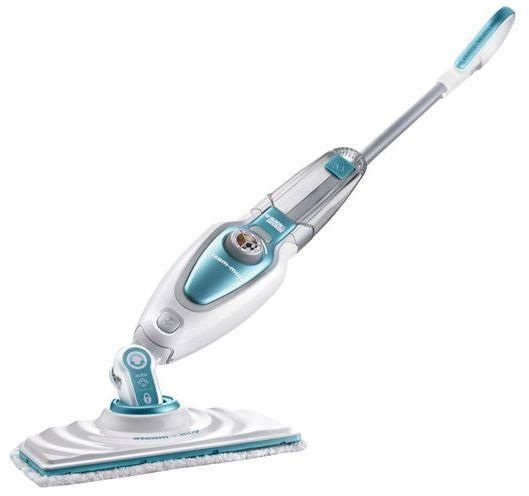 Black & Decker Auto Mop steam cleaner 1600 W