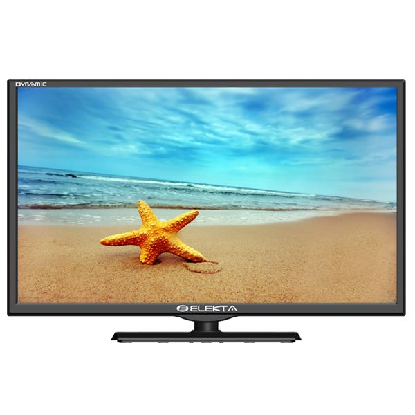 "Elekta 32"" HD Smart LED TV"