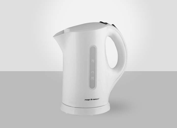 FAST TRACK ELECTRIC KETTLE - EK-217