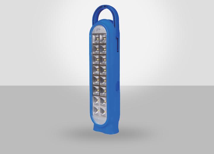 FAST TRACK EMERGENCY LIGHT - FT 55 LED