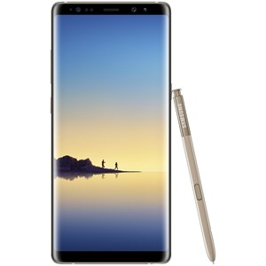 Samsung Galaxy Note8  Maple Gold 6+64GB