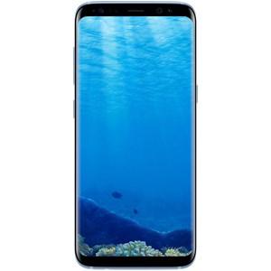 Samsung Galaxy S8 4GB RAM - 64 GB Coral Blue