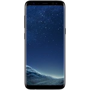 Samsung Galaxy S8 4GB RAM - 64 GB  Midnight Black