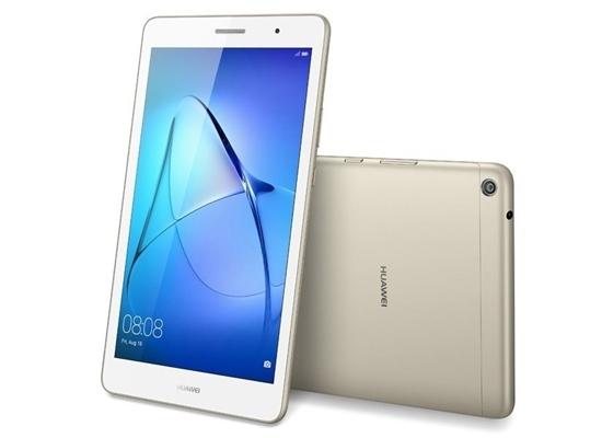 Huawei MediaPad T3 8/4G Gold 2+16G Tablet