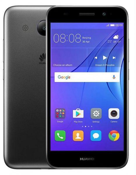 Huawei Y3 Grey1GB RAM+8GB