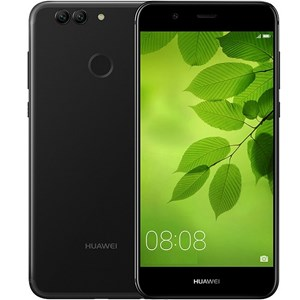 Huawei Nova 2 Plus 4GB RAM + 64GB Black