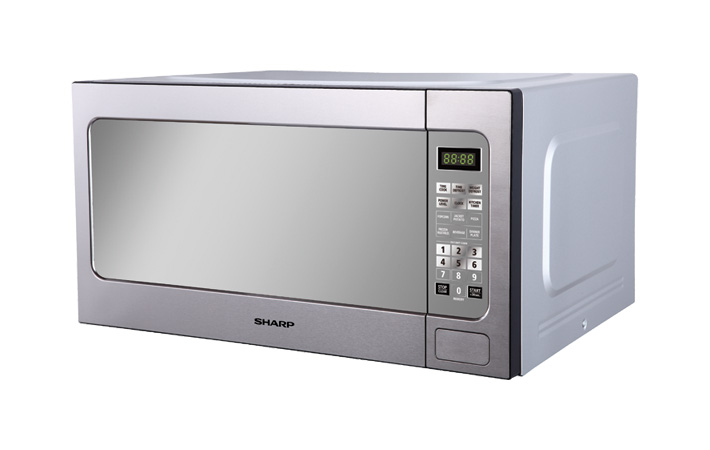 SHARP MICROWAVE OVEN 62 LTRS-R-56CTST
