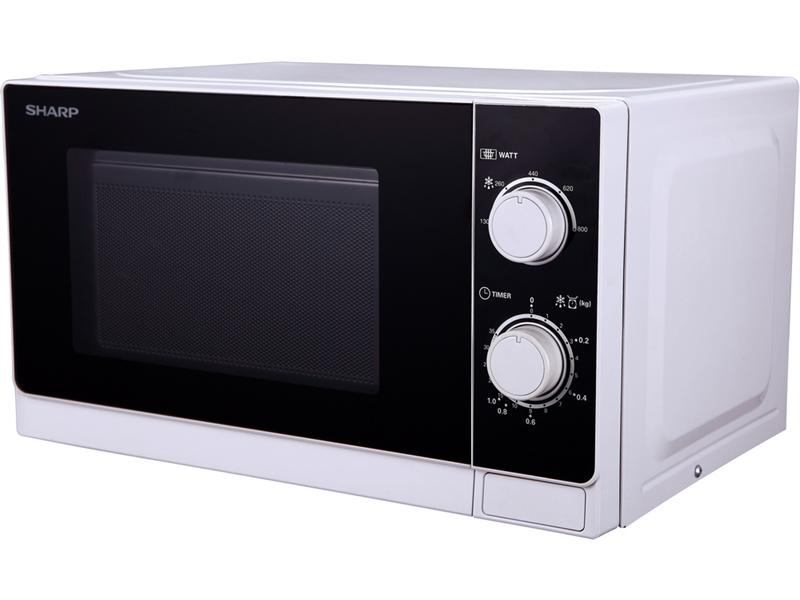 SHARP MICROWAVE OVEN 20 LTR R20CTS