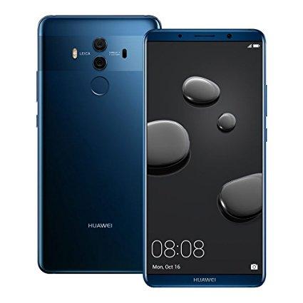 Huawei Mate 10 PRO 6+128gb(BLA-L29C) Blue