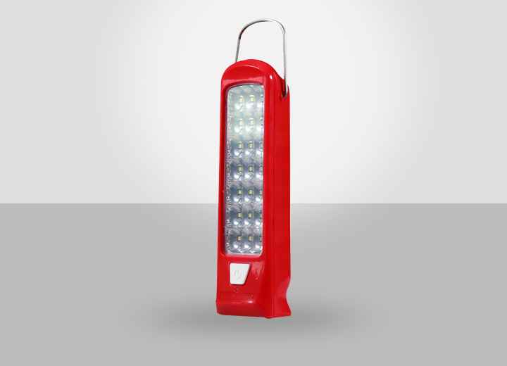FAST TRACK EMERGENCY LIGHT FT-253 LED
