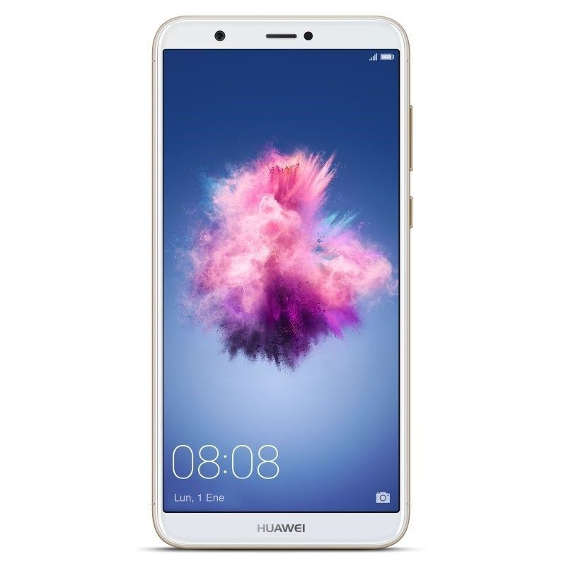 Huawei P Smart 3+32GB Gold