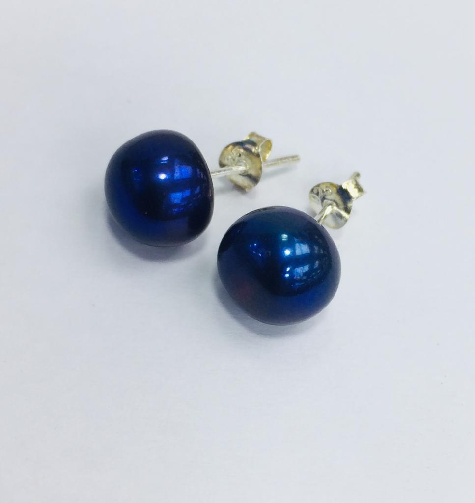PEARL STUD FOR WOMEN