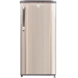 Daewoo Single Door Refrigerator 170L