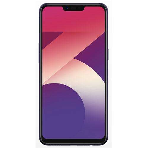 OPPO A3s -2GB RAM,16 GB STORAGE-BLACK-RED