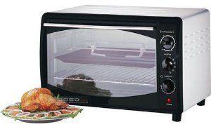 Black & Decker 42L  Toaster Oven - TRO60-B5