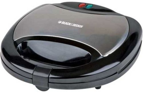 Black&Decker Sandwich Maker TS2000-B5