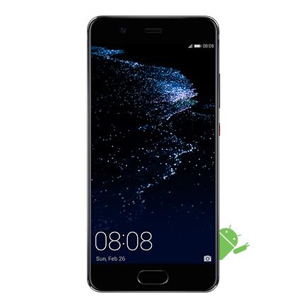 Huawei P10 4+ 64GB 4G Black