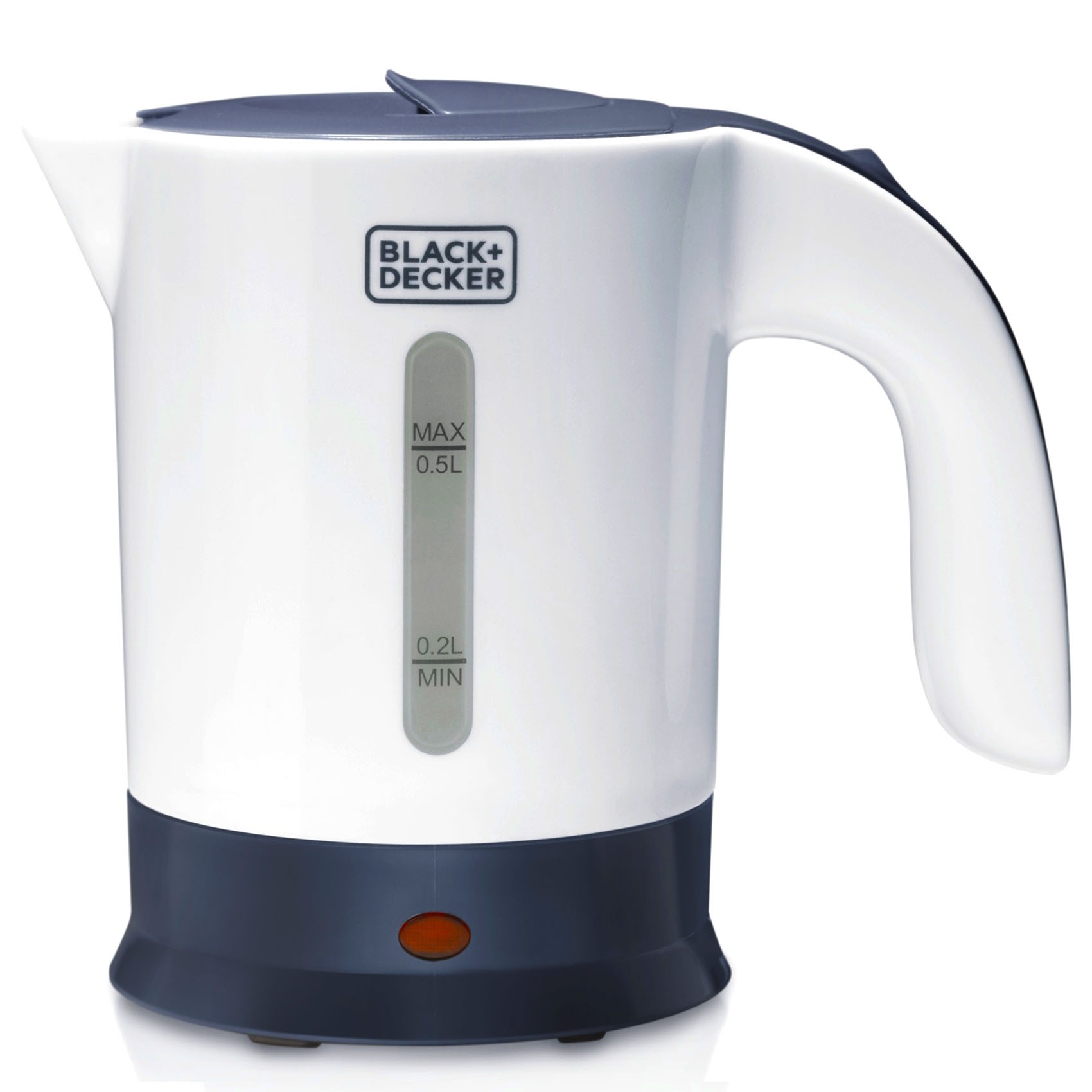 Black&Decker Travel Kettle TR250JA-B5