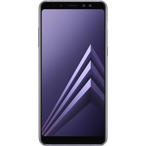 Samsung Galaxy A8 Plus 2018 64GB 4G Orchid Grey