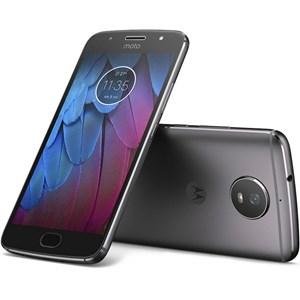 Moto G5 S Dual Sim Smartphone 3GB RAM + 32GB Grey