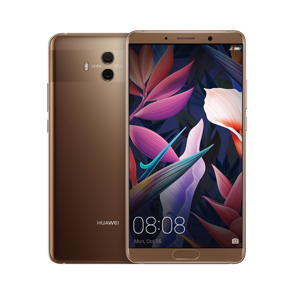 Huawei Mate 10 Mocha Brown 4GB RAM + 64GB ROM (ALP-L29)