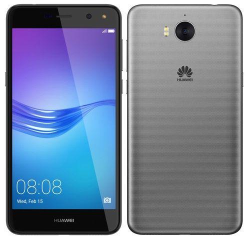 Huawei Y5 2017 4G 2RAM+16GB Grey