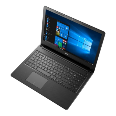DELL INSPIRON 3567-1111 LAPTOP- i5-15.6''DISPLAY-WIN10- 4GB RAM-1TB HDD- 2GB GRAPHICS - GREY