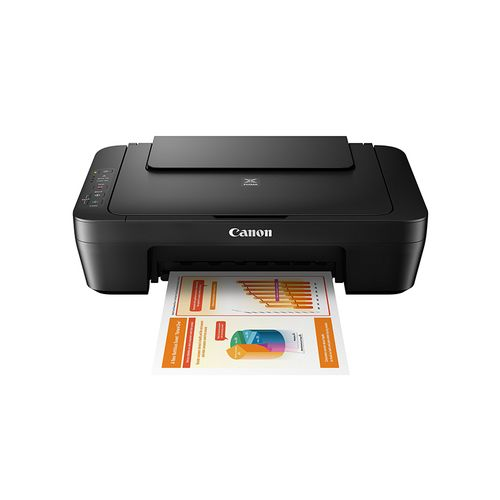 Canon 2540s 3 in 1 Inkjet Printer