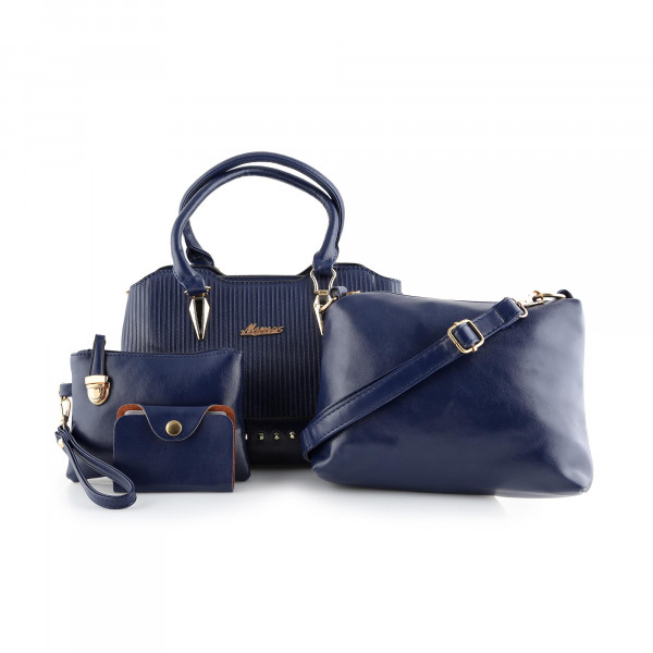HAND BAG COMBO SET FOR LADIES