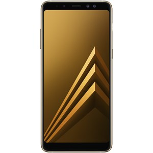 Samsung Galaxy A8 Plus  2018 64GB 4G Gold