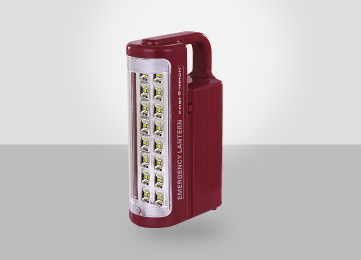 FAST TRACK EMERGENCY LIGHT FT-9010 NL