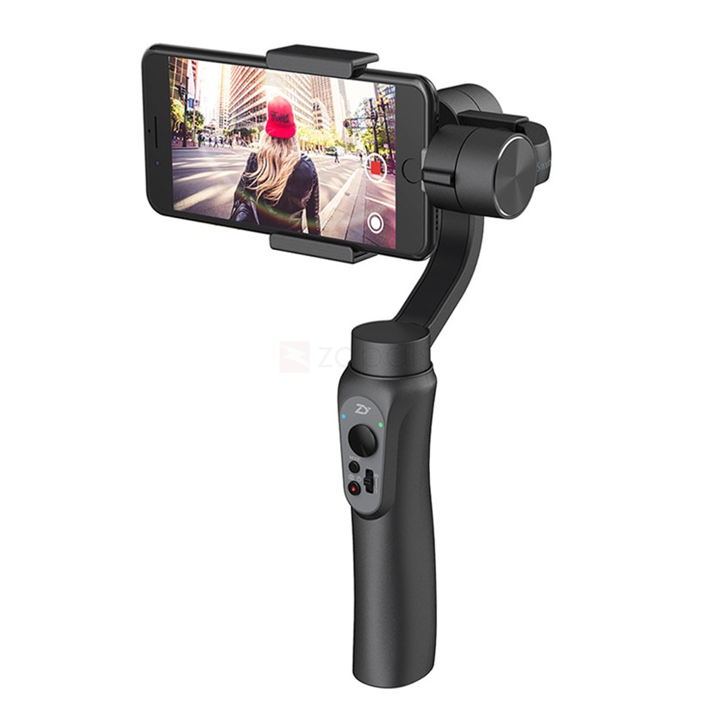 Zhiyun Smooth Q 3-axis Handheld Gimbal Stabilizer for Smartphone