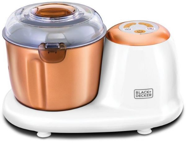 Black & Decker Dough Maker