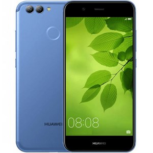 Huawei Nova 2 Plus 4GB RAM + 64GB Blue
