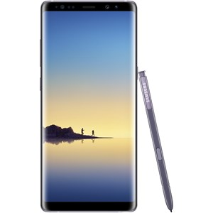 Samsung Galaxy Note8 Orchid Gray 6+64GB