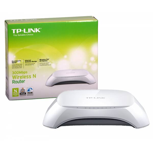 TpLink Wired Router