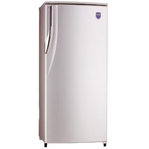 Sharp Single Door/Cooling REF 190L