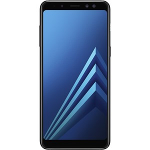 Samsung Galaxy A8 Plus 2018 64GB 4G Black