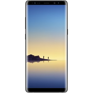 Samsung Galaxy Note8 Midnight Black 6+64GB