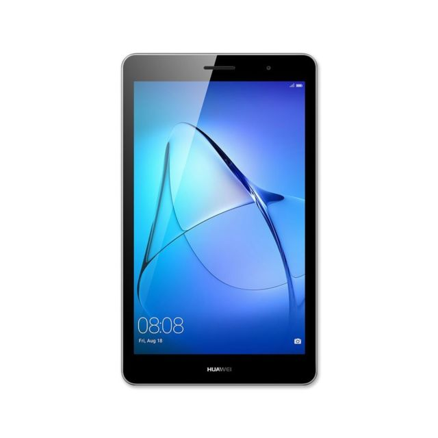 "Huawei MediaPad T3 8"" Tablet -  RAM 2GB, ROM 16GB  GREY"
