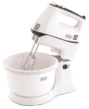 Black&Decker Bowl Mixer M700-B5