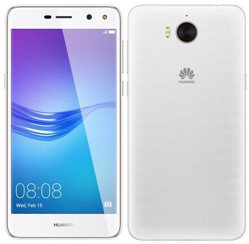 Huawei Y5 2017 4G 2RAM+16GB White