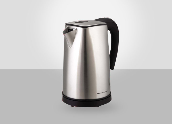 FAST TRACK ELECTRIC KETTLE - EK 118
