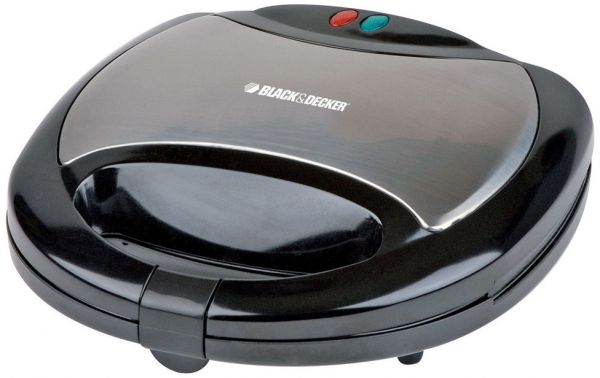 Black & Decker Sandwich Maker TS2040-B5