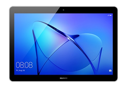 Huawei MediaPad T3 10 LTE /4G Grey 2+16G Tablet